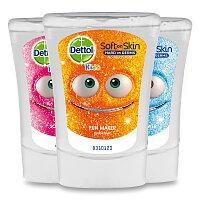 Antibakteriální tekuté mýdlo Dettol Kids