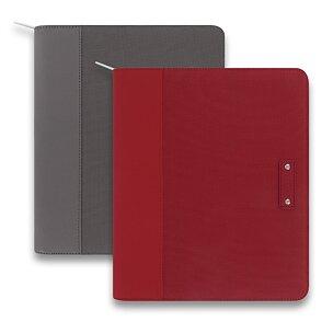 Pouzdro na iPad Air A5 Filofax Microfiber