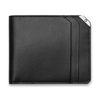 Obrázek produktu Peněženka Montblanc Urban Spirit - černá, 6cc