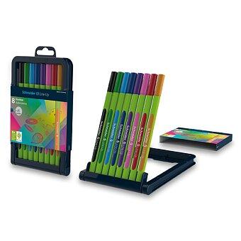 Obrázek produktu Liner Schneider Line-up - sada 8 barev