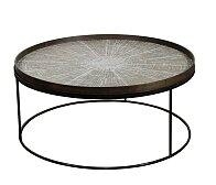 Odkládací stolek Ethnicraft Tray Table XL