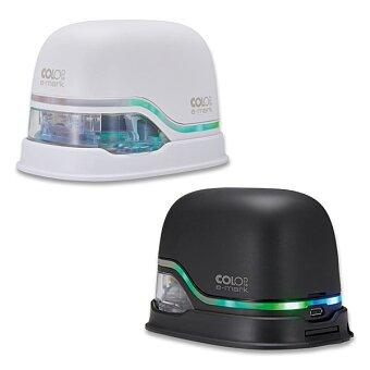 Obrázek produktu Elektronické razítko Colop e-mark® - výběr barev a příslušensví
