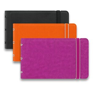 Zápisník Filofax Notebook Classic Smart