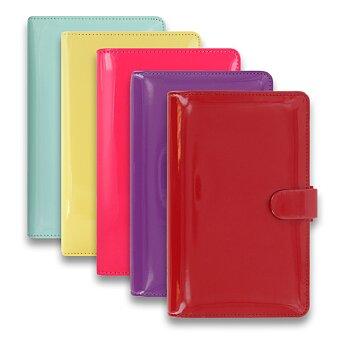 Obrázek produktu Osobní diář Filofax Patent Compact A6 - výběr barev