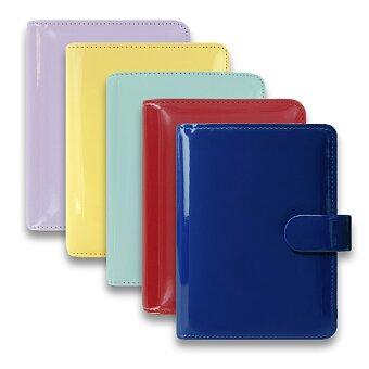 Obrázek produktu Kapesní diář Filofax Patent A7 - výběr barev