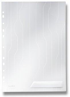 Obrázek produktu Závěsné desky L Leitz CombiFiles, 5 ks - transparentní