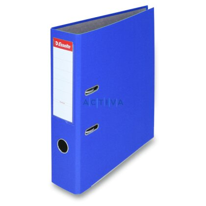 Product image Esselte Economy - lever arch file