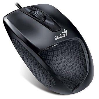 Obrázek produktu Optická myš Genius mouse DX-150X - 1000 dpi