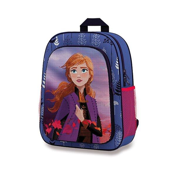 Dětský batoh Karton P+P Frozen II pro předškoláky