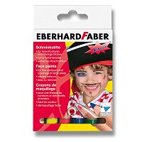 Barvy na obličej Eberhard Faber - Basic