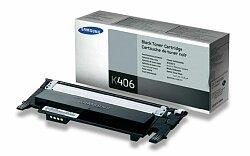 Toner Samsung CLT-K406S pro laserové tiskárny