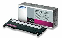 Toner Samsung CLT-M406S pro laserové tiskárny