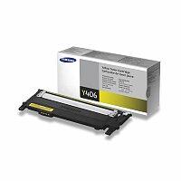Toner Samsung CLT-Y406S pro laserové tiskárny