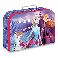 Kufřík Karton P+P Frozen II