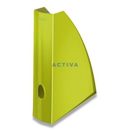 Obrázek produktu Leitz Wow - plastový stojan - zelený