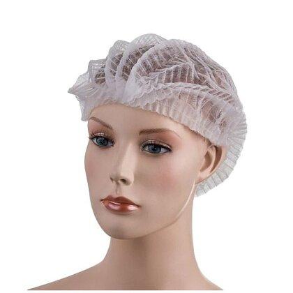 Product image Disposable cap - size L, 53 cm