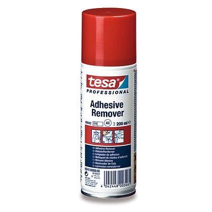Obrázek produktu Tesa Adhesive Remover - odstraňovač lepidla - 200 ml