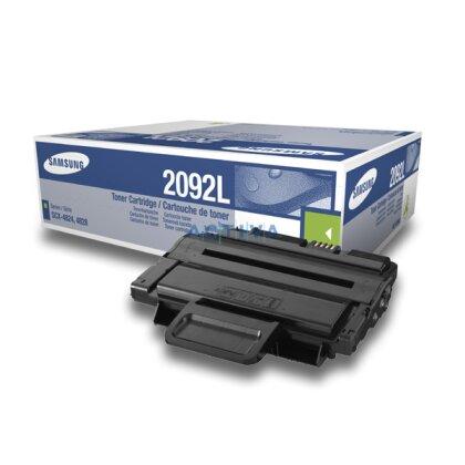 Obrázek produktu Samsung - toner MLT-D2092L, black (černý) pro laserové tiskárny