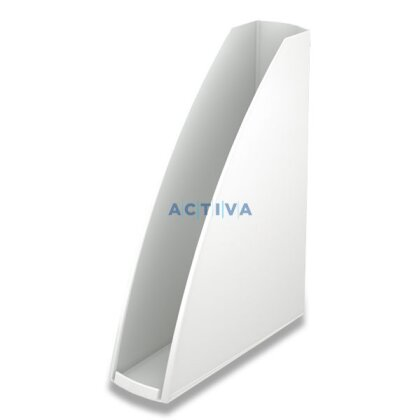 Obrázek produktu Leitz Wow - plastový stojan - bílý