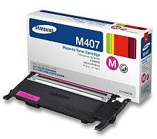 Toner Samsung CLT-M4072S pro laserové barevné tiskárny