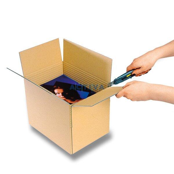 58baa823c Výškovo nastaviteľné krabice - A3, 435 x 335 x max. 240 mm (vnútorné  rozmery)