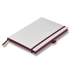 Zápisník LAMY B1 - tvrdé desky