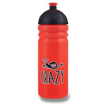Obrázek produktu Zdravá lahev 0,7 l - Crazy, edice UAX