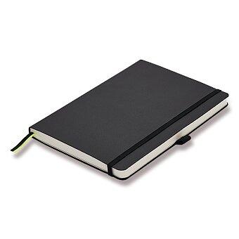 Obrázek produktu Zápisník LAMY B3 - měkké desky - A5, linkovaný, výběr barev