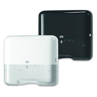Obrázek produktu Zásobník na skládané ručníky Tork Elevation Mini H3 - bílý