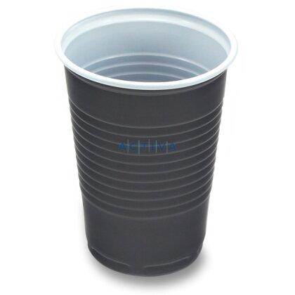 Obrázek produktu Plastové kelímky - 0,18 l, 100 ks