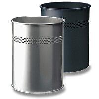 Kovový odpadkový koš Durable