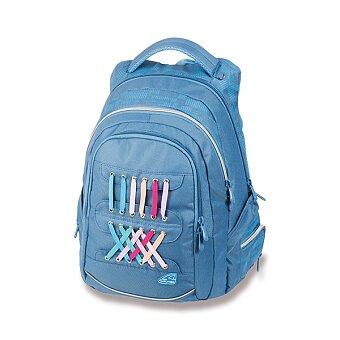 Obrázek produktu Školní batoh Walker Fame Laces