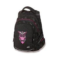 Školní batoh Walker Fame Night Owl