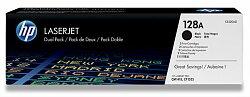 Toner HP CE320AD dual pack pro laserové tiskárny