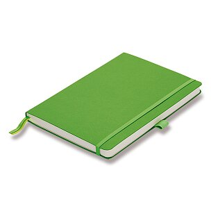 Zápisník LAMY B4 - měkké desky