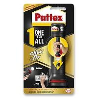 Montážní lepidlo  Pattex Click & Fix