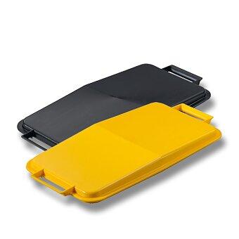 Obrázek produktu Víko pro velkoobjemový koš Durable - výběr barev