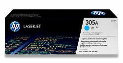 Toner HP CE411A pro laserové tiskárny