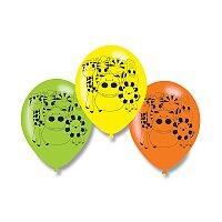 Nafukovací balónky Jungle