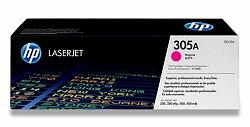 Toner HP CE413A pro laserové tiskárny