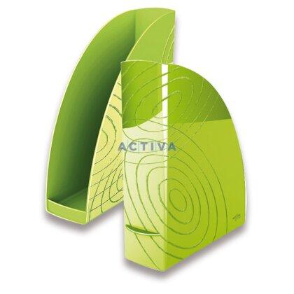 Obrázek produktu CEP Origins - plastový  stojan na dokumenty - zelený