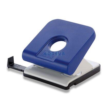 Obrázek produktu Novus Master - děrovačka - na 25 listů, modrá