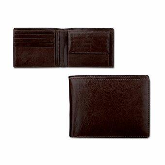 Obrázek produktu GOLIASH - kožená pánská peněženka, hnědá