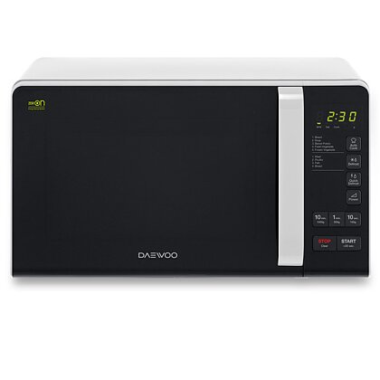 Product image DAEWOO KOR 6S3 BW - microwave oven