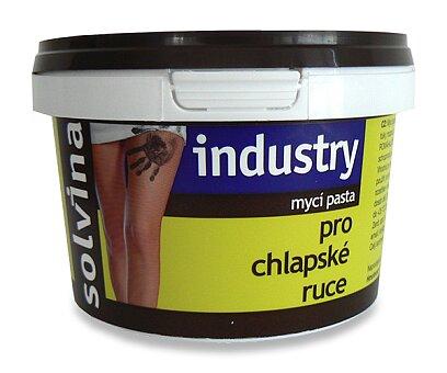 Obrázek produktu Mycí pasta Solvina Industry - 450 g