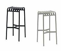 Barová židle Hay Palissade Bar Stool
