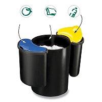 Plastový odpadkový koš Cep Confort