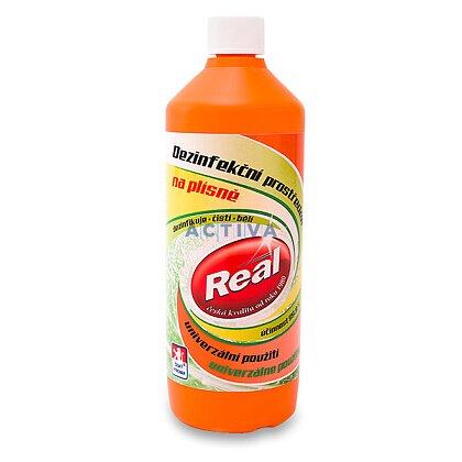 Obrázek produktu Real dezifektant univerzál - dezinfekční prostředek - 1 l