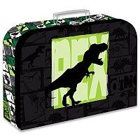 Kufřík Karton P+P T-Rex
