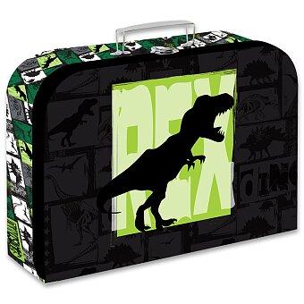 Obrázek produktu Kufřík Karton P+P T-Rex